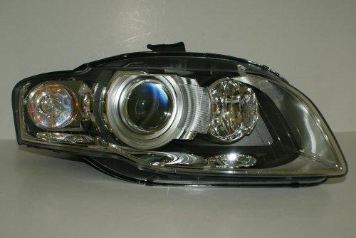 Audi A4 S4 RS4 B7 Xenon AFS Headlight Head Lamp RIGHT RH 2004-2008