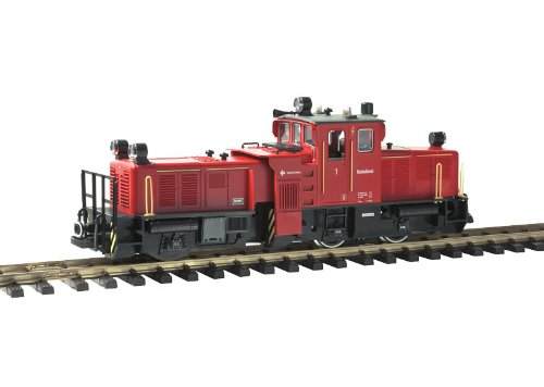 LGB G Scale Track Cleaning Locomotive