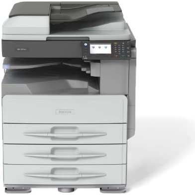Ricoh MP 2501 L - Impresora Multifunción: Amazon.es: Informática