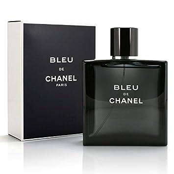 New Authentic C hanel Bleu Eau De parfum Spray 3.4 fl 100 ML.