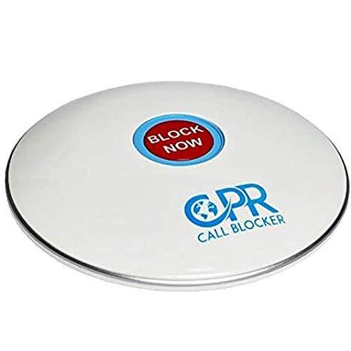 CPR Call Blocker Shield