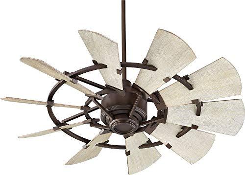 Quorum 94410-86 Windmill 44