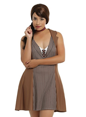 Doctor Who Tenth Doctor Cosplay Dress Plus Size (10th Doctor Dress)