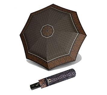 Paraguas plegable mujer doppler carbonsteel magic victoria