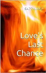 Love's Last Chance (English Edition)