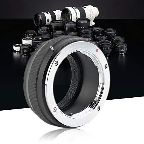 NEX-5R NEX-3N NEX-5 NEX-3 M4/3-NEX Adapter,Micro Four Thirds 4/3 ...