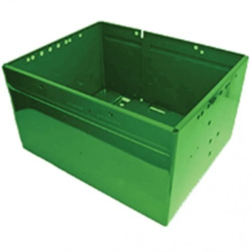 All States Ag Battery Box John Deere 830 730 720 AR20196