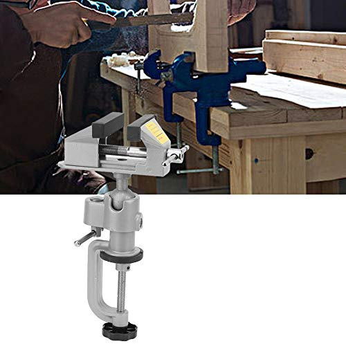 High Grade Aluminum Alloy Universal Vice Household Workbench Universal Plier Table Vice - Really Good Quality ProductsNot A Pile of Garbage / High Grade Aluminum Alloy Universal Vice Household Workbench Universal Plier Table Vice -...