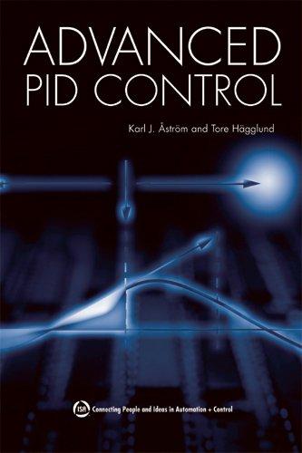 Advanced PID Control