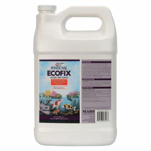 PondCare 147C Ecofix Bacterial Pond Clarifier Gallon