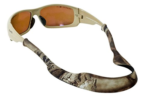 Chums Classic Neoprene Eyewear Retainer in Mossy Oak Break-Up - Oak Eyewear