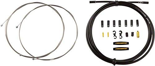 Jagwire Universal Sport Shift Cable Kit, Pink by Jagwire (Image #2)