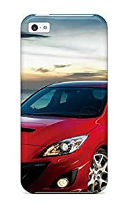 Unique Design Iphone 5c Durable Tpu Case Cover 2010 Mazda 3 Mps