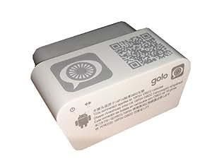 Launch 301180043 Golo Android Diagnosis para Automóviles OBD + Protocolo del Fabricante Android