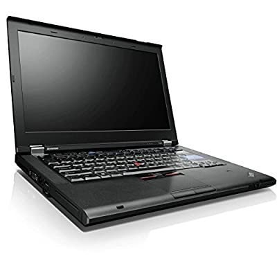 "Lenovo Thinkpad T420 Premium Business Laptop Intel Dual-Core i7-2640M Processor up to 3.50 GHz, 8GB DDR3, 500GB HDD, 14"" HD LED-Backlit Display, WiFi, Windows 10 Pro"