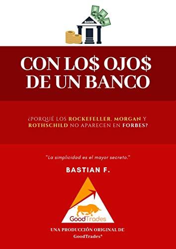 4f45d261523 Guia de Manipulación - Con Los Ojos de un Banco  ¿Porqué los ROCKEFELLER