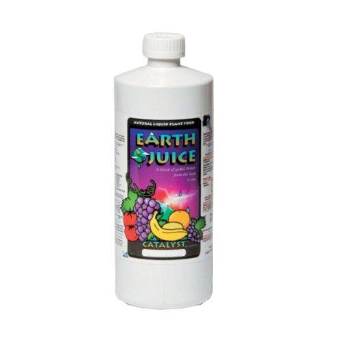 (HydroOrganics Earth Juice Catalyst, 1-Quart)