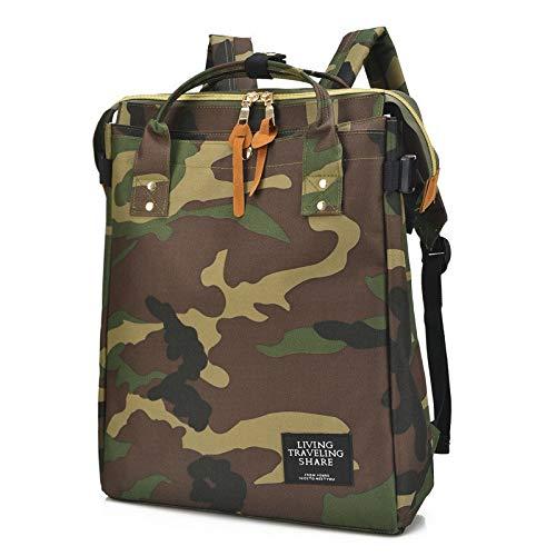 Amazon.com: Women Men Canvas Backpacks School Bags for Teenagers Girls Large Travel Rucksack backbag Bolsas Mochilas Femininas Sac A: Kitchen & Dining