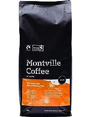 MONTVILLE COFFEE Hinterland Blend Decaf Coffee Beans 1 kg