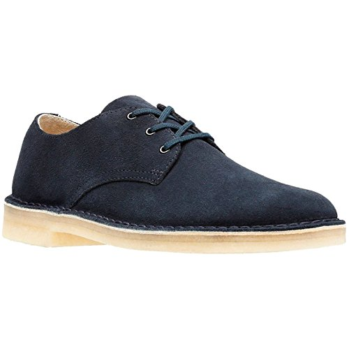 CLARKS Shoes 26133709 Desert Crosby Marino 43 (Clarks Mens Grip)