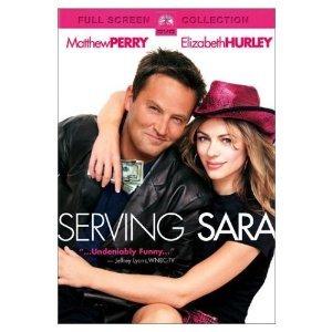 Serving Sara [DVD]