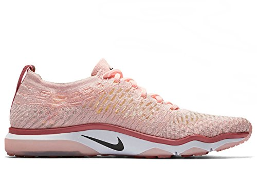 Nike Zapatillas Para Mujer Rosa Chrome Blush/Sunset Tint/Red Stardust/White/Black