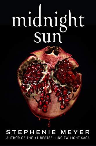 Book Cover: Midnight Sun