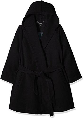 Mexx Black Noir nbsp; Manteaux Coat Women Femme rvznBr