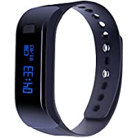 Innkoo Waterproof Activity Pedometer Wristband Overview