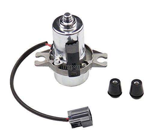 OSIAS Brand New Vacuum Pump For 01-03 Volvo S40 S60 S80 XC70 XC90 V40 V50 C30