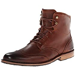 Sebago Men's Hamilton Lace-Up Boot
