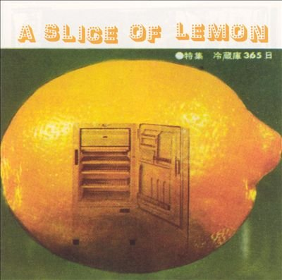 A Slice of Lemon [Vinyl]