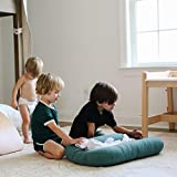 Snuggle Me Organic Bare | Baby Lounger & Infant
