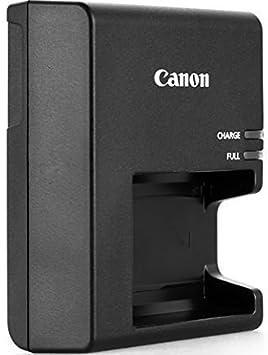 Amazon.com: Canon LC-E10 cargador para Canon LP-E10 Batería ...