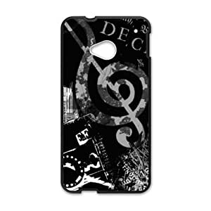 Music Hot Seller Stylish Hard Case For HTC One M7