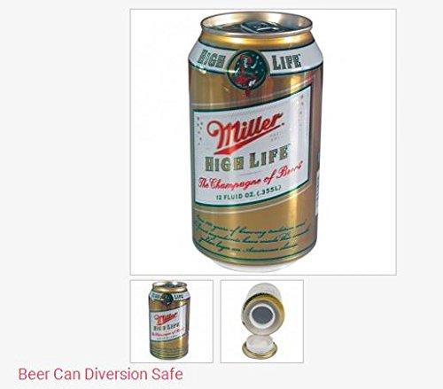 Beer Can Diversion Safe