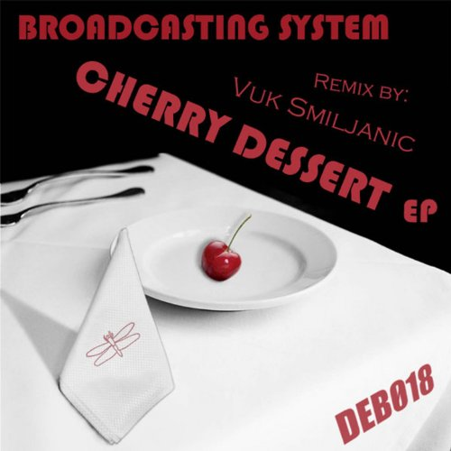 Cherry Dessert (Vuk Smiljanic Remix)