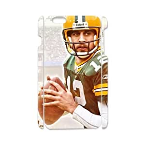 iPhone 5c Case Green Bay Packers Aaron Rodgers iPhone 5c