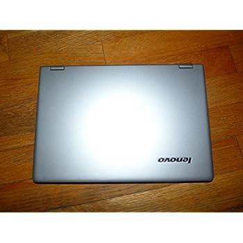 Lenovo Yoga 11s 11.6-Inch Convertible 2 in 1 Touchscreen Ultrabook (Silver)
