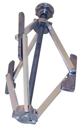 Jackson Safety 14779 Curv-O-Mark #10 Pipe Flange Aligner