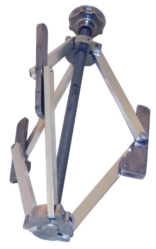 Jackson Safety 14779 Curv-O-Mark #10 Pipe Flange Aligner by Jackson Safety