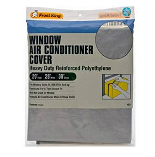 Omcon tm thermwell ac5h window air conditioner cover 20 for 20 inch window air conditioner