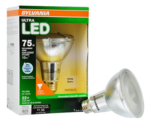 Sylvania Outdoor Led Flood Light in US - 3