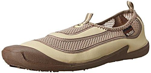 Cudas Mens Flatwater Water Shoe Natural iiDrc0QY