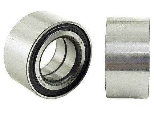 - SKF FW115 Roller Bearing (Tapered, Double Row, 2-Seals)