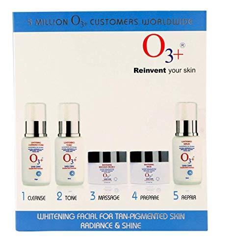 Buy o3 facial kit