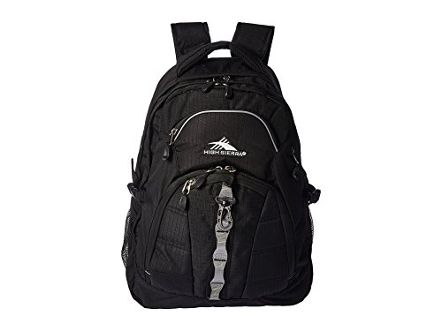 High Sierra Access 2.0 Laptop Backpack, Lightweight College Laptop Backpack, Unisex High School Laptop Backpack, Gamer Laptop Backpack, 15-inch Laptop Backpack for Students or Business Professionals