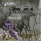 Corpse Vomit Bastards of Foreverfilth - US Vintage CD 1996 - Wild Rags - B23