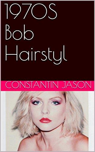 1970S Bob Hairstyl -