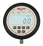 Mercoid® Electronic Pressure Switch, EDAW-N1E1-04T0, 0-100 psi, No Output